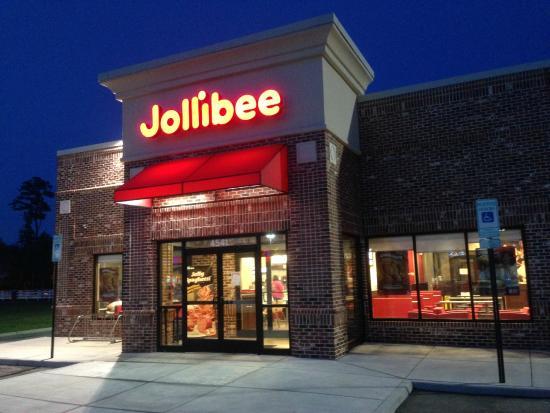 Fast Food Restaurants 23454