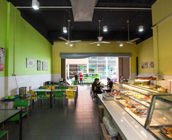 Kitchen Kinabalu Q Kota