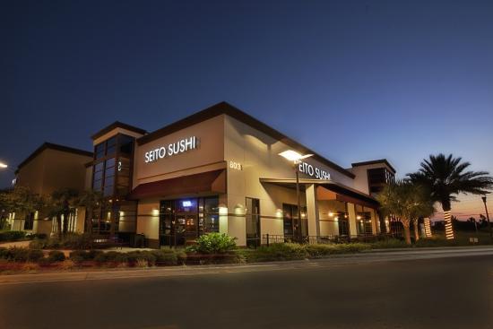 How Many Restaurants Orlando