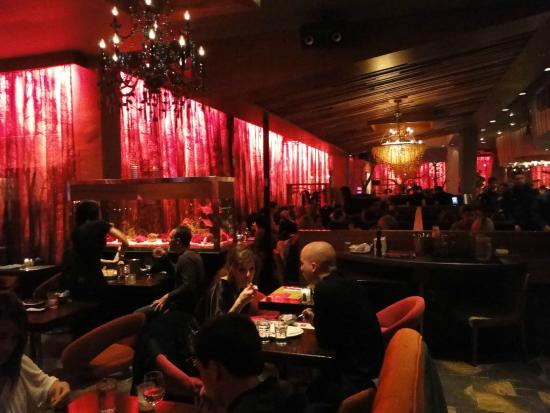 Restaurant Cosmos Cafe Quebec