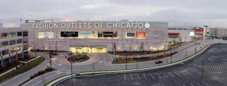 Fashion Outlets of Chicago  Rosemont    2018 All You Need to Know     Fashion Outlets of Chicago  Rosemont    2018 All You Need to Know Before  You Go  with Photos    TripAdvisor