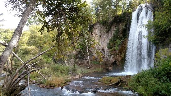 Spearfish Near Sd Attractions