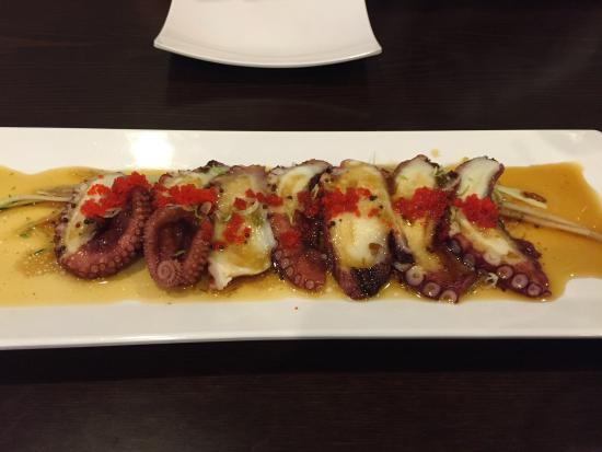 Sushi Restaurants Near 07083