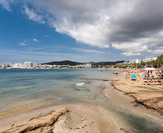 Tapas Restaurant And Lounge Bar Ibiza