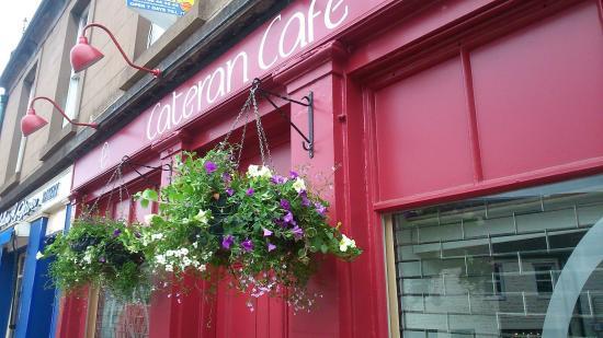 Restaurants Cater Golden Co