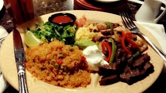 Steak Restaurants Within 50 Miles