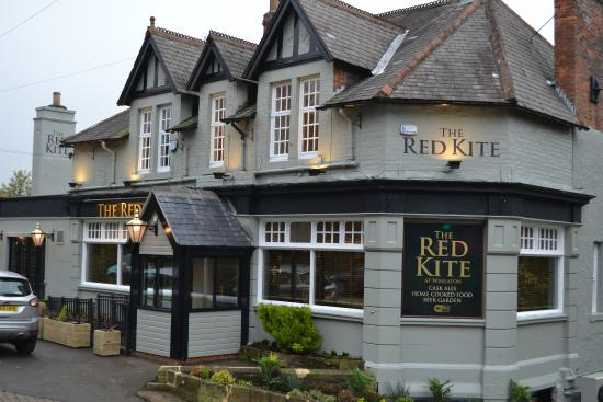 The Red Kite Pub, Winlaton Mill - Restaurant Reviews ...