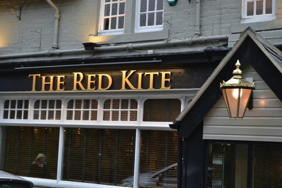 Red Kite Winlaton - Picture of The Red Kite Pub, Winlaton ...
