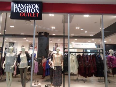 Mark   Spencer outlet   Picture of Bangkok Fashion Outlet  Bangkok     Bangkok Fashion Outlet  Mark   Spencer outlet