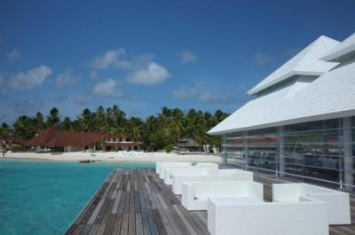 Diamonds Thudufushi - UPDATED 2018 Prices & Hotel Reviews ...