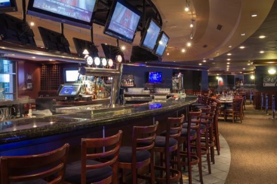 Closest Restaurants Rogers Arena