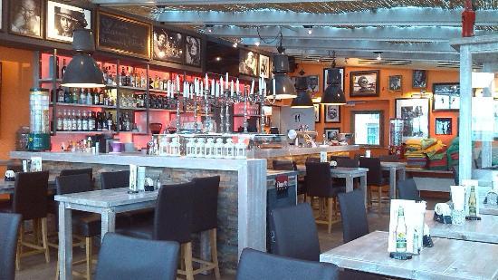 Restaurant Cafe Hubsch Timmendorfer Strand