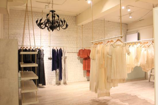 A must visit   Review of Montage Fashion House  Chennai  Madras     Montage Fashion House
