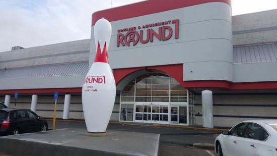 Round One Entertainment Taunton 2018 All You Need To