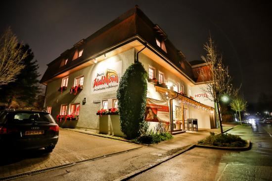 LANDGASTHOF MAYER'S WALDHORN - Hotel Reviews & Price Comparison
