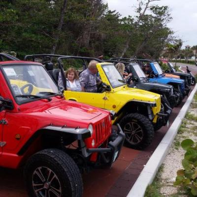 J&S Scooter and Buggy Rentals (Nassau) - All You Need to ...