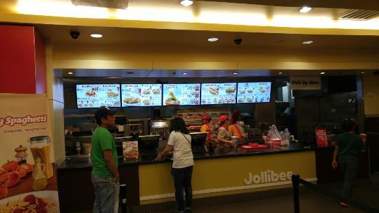 Fast Food Restaurants 89119