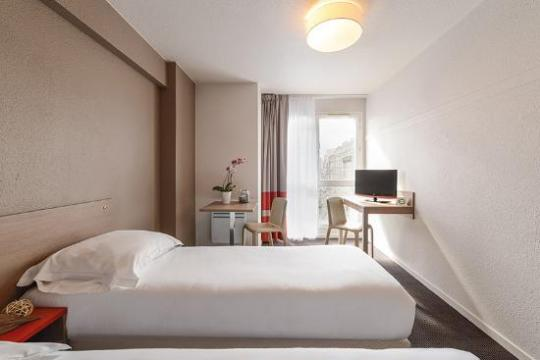 APPART CITY PARIS LA VILLETTE  France    Apartment Reviews  Photos     All photos  39  39
