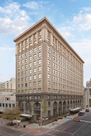 Home2 Suites By Hilton San Antonio Downtown Riverwalk