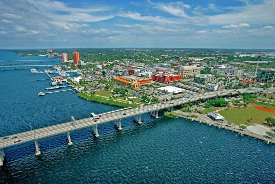 Neighborhood Map Cape Coral Florida