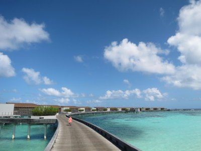 Park Hyatt Maldives Hadahaa - UPDATED 2018 Prices & Resort ...