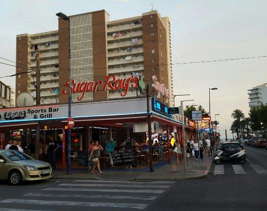 Taverns Near My Location