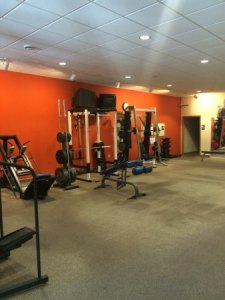 best gym in seward   Review of 5th Ave  Fitness  Seward  AK     5th Ave  Fitness