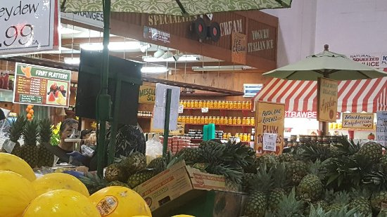 Beach Farmers Delray Market