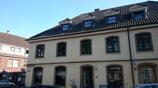 4 Seasons - Picture of 4 Seasons Kaiserswerth, Dusseldorf - TripAdvisor