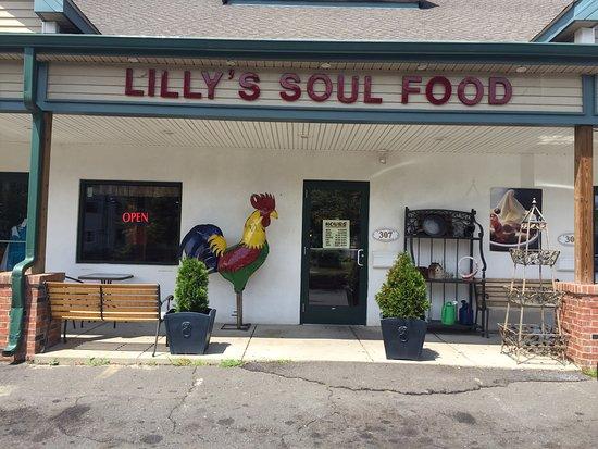 Best Soul Food Restaurant