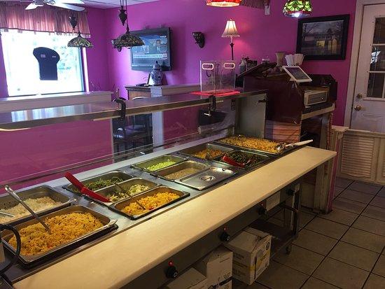 Wheres Nearest Soul Food Restaurant