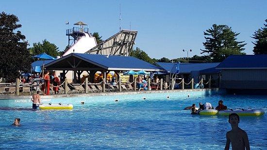 Aquaboggan Water Park Saco 2019 All You Need To Know