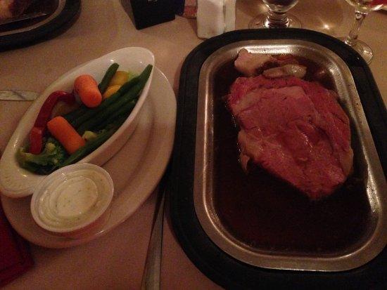 Steak House Queen Creek