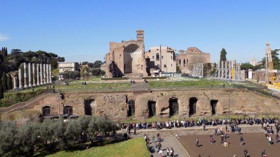 Forum Romanum - Picture of Roman Forum, Rome - TripAdvisor