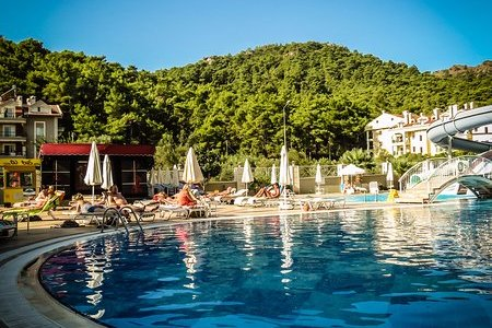 tui blue marmaris official website hotel turkish aegean pool with ocean view hotel tui blue marmaris my dream hotel marmaris turkey booking com gallery