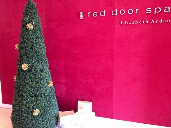 Elizabeth Arden Red Door Spa   Richmond   UPDATED December ...