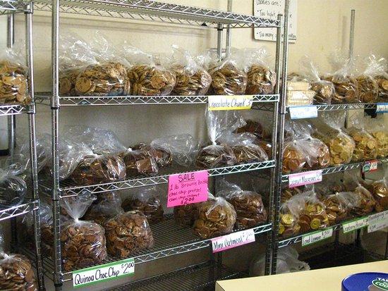 Bakery Plant City Fl