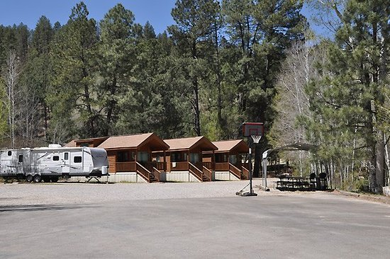 Grindstone Lake New Mexico Campgrounds