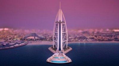 BURJ AL ARAB JUMEIRAH (Dubai, United Arab Emirates ...