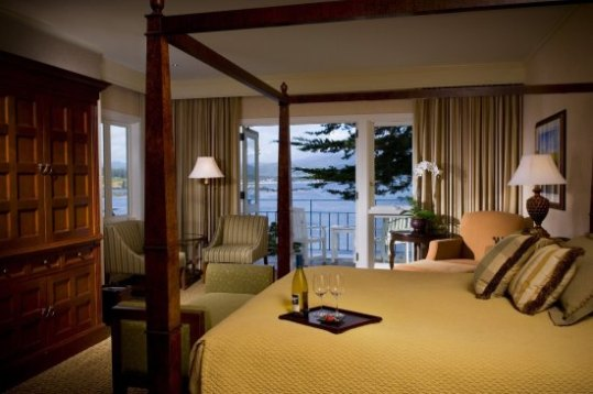 The Lone Cypress   Picture of The Lodge at Pebble Beach  Pebble     The Lodge At Pebble Beach OVSuite