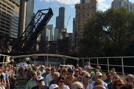 10 Best Places to Visit in Chicago   2018  with Photos    TripAdvisor Chicago Architectural River Cruise