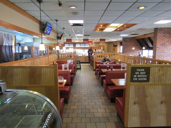 Inside   Picture of Shoney s of Clanton  Clanton   TripAdvisor Shoney s of Clanton  Inside