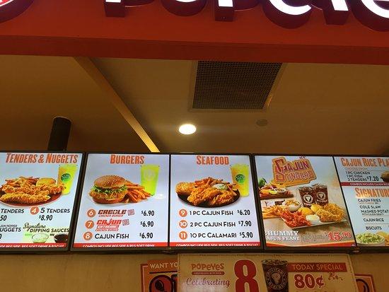 Fast Food Restaurants 75093