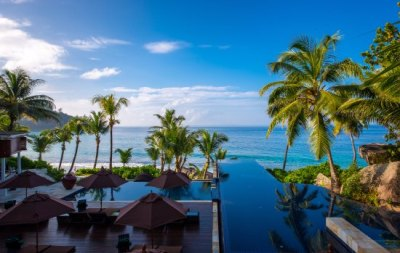 BANYAN TREE SEYCHELLES - Updated 2018 Prices & Hotel ...