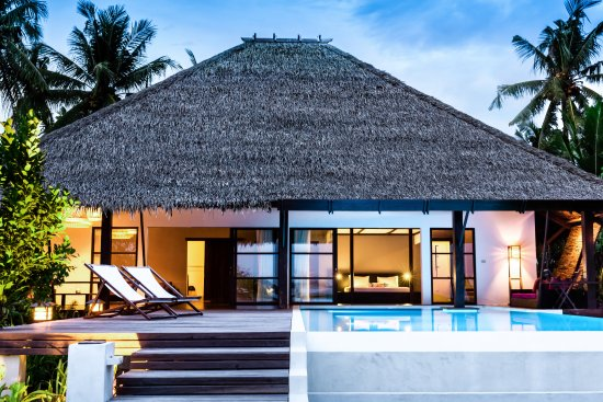 Kalinaw Resort Prices Amp Hotel Reviews Siargao Island