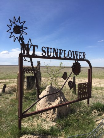 Mount Sunflower Weskan 2020 All You Need To Know