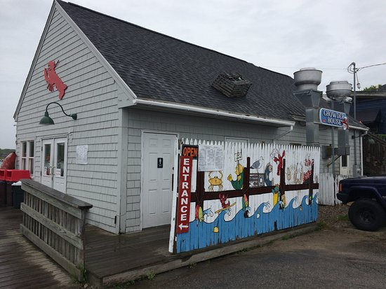 Best Seafood Restaurant Near My Location