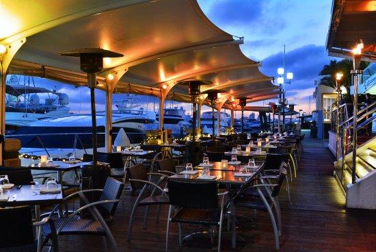 Dinner Restaurants Gold Coast