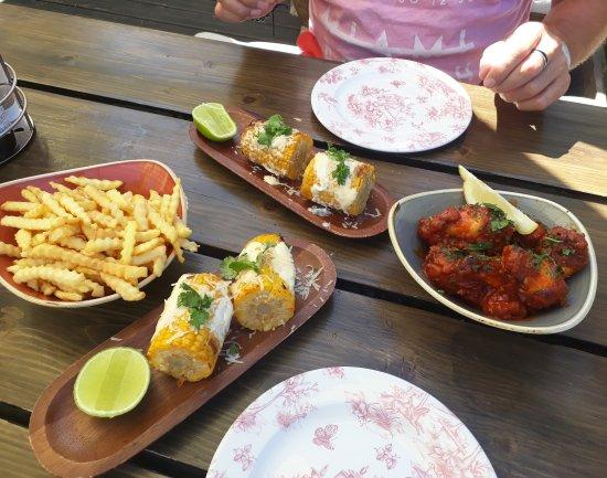 Fish Restaurant Quinta Do Lago