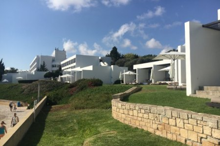 Hd Wallpapers Hotel Almyra Winter Garden Village Paphos Hotels In Cyprus Mercury
